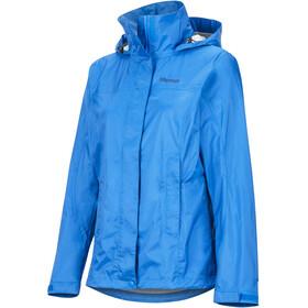 Marmot PreCip Eco Jas Dames, classic blue